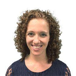 Jessica Lindauer, B.A.