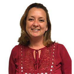 Valerie Clevenger